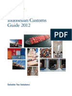 Indonesian Customs Guide 2012-Web