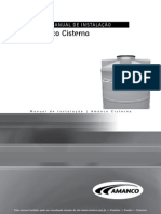 AMANCO Manuais Cisterna 2013 v2