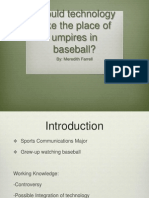 baseball powerpoint final project 2