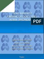 9. Asma Bronquial