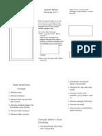 Leaflet Manajemen Bebansd