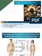 2. Cancer Genetics
