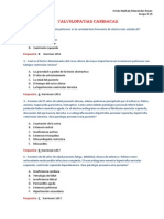 Valvulopatis Cardiacas Pregu Clinik