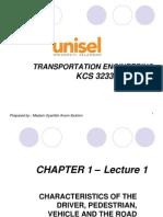 Chapter 1 Lecture1 Kcs3233