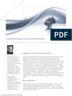 Innovation Watch Newsletter 12.24 - November 30, 2013