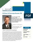 EHL Fall Newsletter