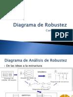 Diagrama de Robustez1