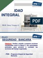 Seguridad Integral 2010