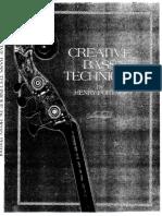 Henry Portnoi - Creative Bass Technique