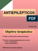 Antiepilpticos Clase