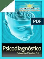 Libro Psicodiagnostico