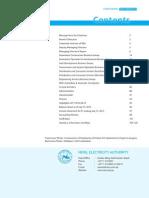 Progress Report of Nepal Electricity Authority 2013