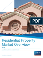 India Residential Property Market Overview November 2013