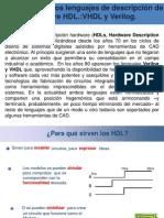 leguaje HDL