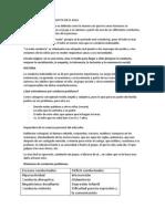 Problemas de Conducta en el aula (Resumen)