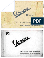 Vespa 98