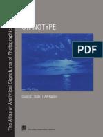 Atlas Cyanotype