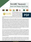 16th SAARC Summit