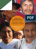 COTOPAXI ECUADOR Y EL MUNDO