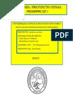 PROYECTO FINALPROGHRAMACION Ipdf