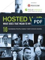 HOSTED VoIP - What does it mean for My Business