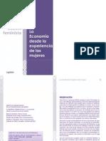 Economia y mujeres