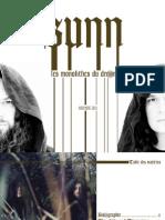 sunn o))) - les monolithes du drone