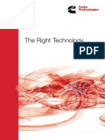 The Right Technology Brochure