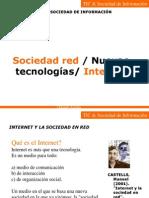 SOCIEDAD RED NUEVAS TECNOLOGÍAS INTERNET_ MANUEL CASTELLS