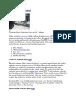 Variants of DPFs