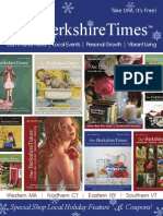 Our BerkshireTimes Magazine
