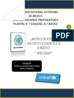 Handbook Unicef