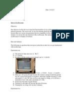 Lab 10 (Oscilloscope) (1)