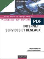 75775357 Internet Services Et r Amp Eacute Seaux