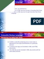 XML_Session05