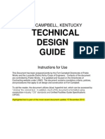 FTC Tech Design Guide