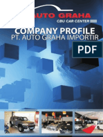 Auto Graha-company Profile