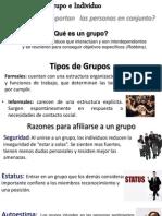 Grupo e Individuosesion12-13