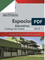 espacios-2013