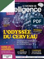 Le Monde de l'Intelligence N 33 - Novembre-Décembre 2013