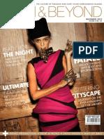 Bali & Beyond Magazine December 2013