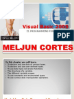 MELJUN CORTES Visual Basic 2005 - 02 Programming Fundamentals