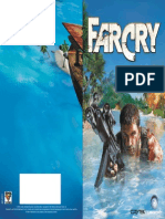 Far Cry User Manual (IT)