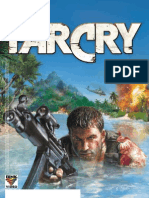 Far Cry User Manual