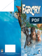 Far Cry User Manual (FR)