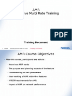 NSN - AMR Training