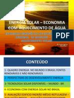 ENERGIA SOLAR – ECONOMIA COM AQUECIMENTO DE ÁGUA DEFINITIVO.pptx