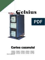 Cartea Cazanului Cv16 Cv25 Cv28 Cv32 Cv45