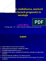 ROM Curs 4.Diagnostic, Staging