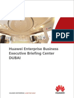 Brochure for huawei product